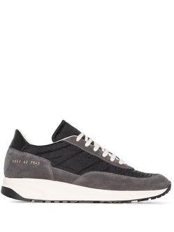 Footwear - Common Projects Track Classic Sneaker 6061 - Misch - Vancouver Canada