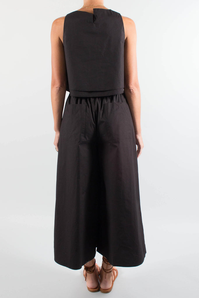 Apiece Apart AGNES Crop Top