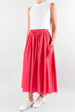 CO Patch Pocket Skirt