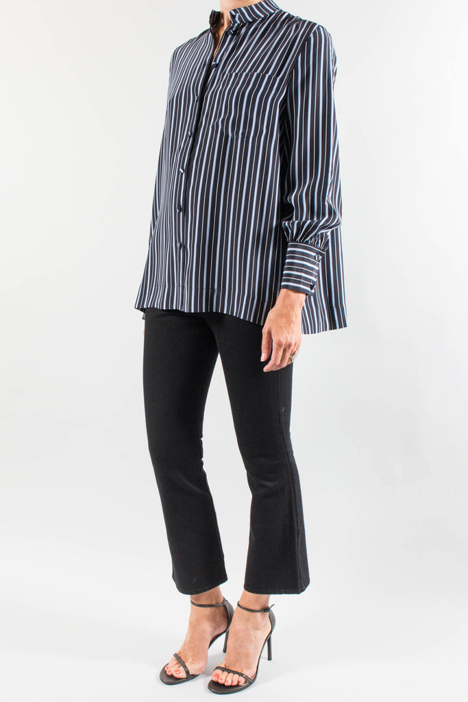 CO Long Sleeve Button Down Shirt