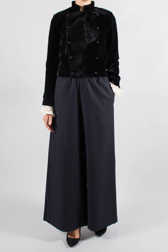 Les Coyotes de Paris DAYA Wide Leg Pants
