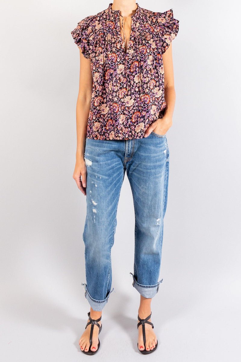 Ulla Johnson Gabi Top