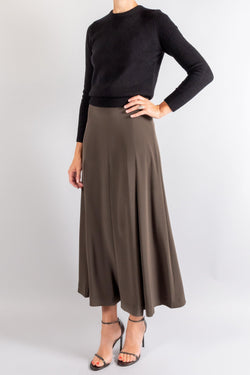 CO Midi Pleated Skirt
