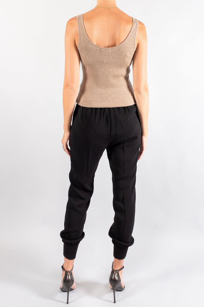 Co Crepe Joggers