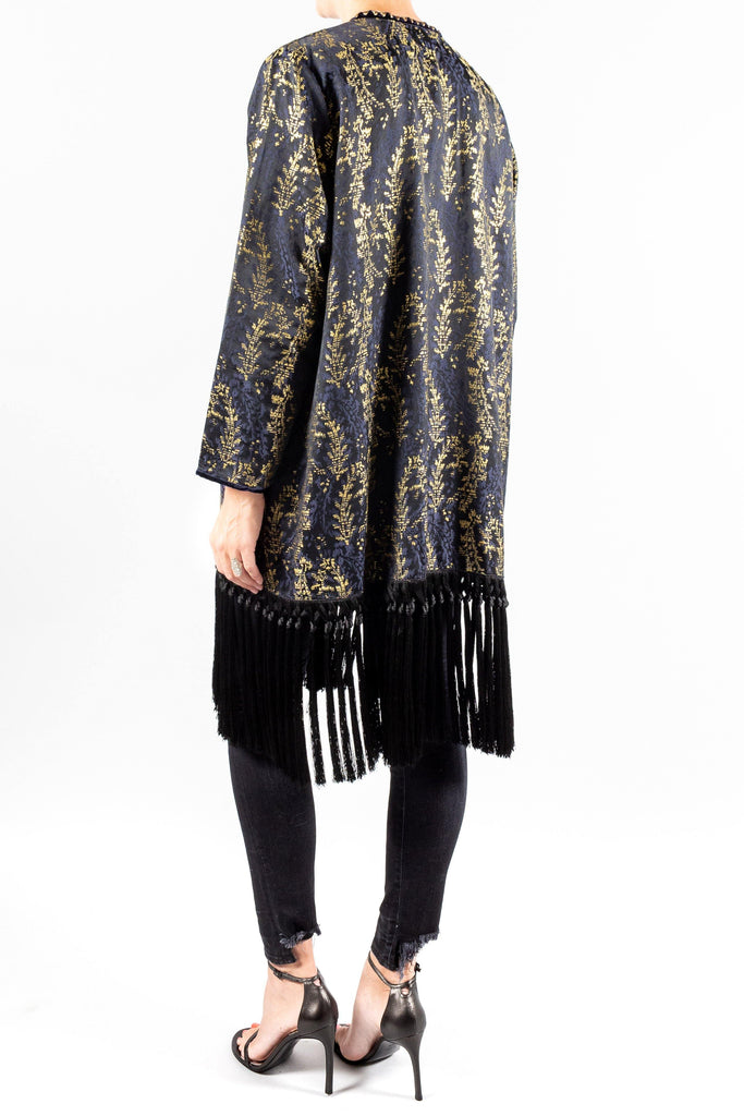 Forte Forte Gipsy Gold Long Jacket