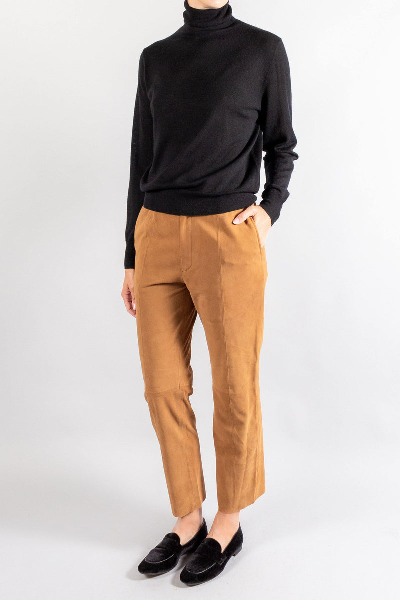 Forte Forte suede pants