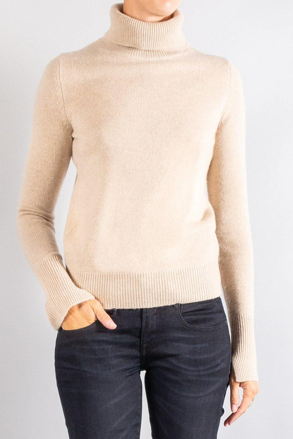 JOSEPH Cashmere High Neck Sweater