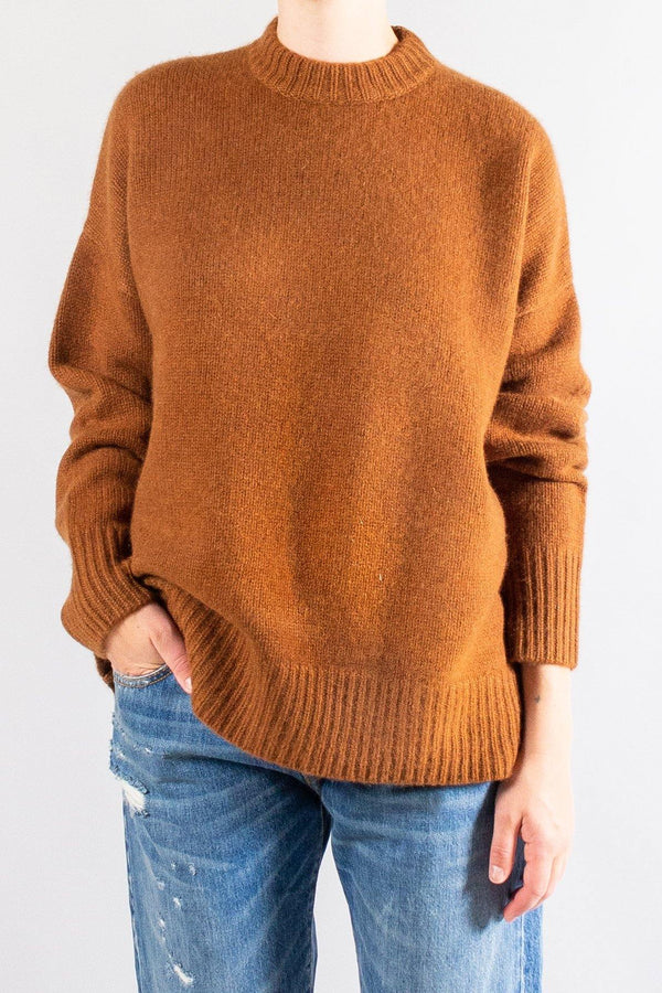 CO Crew Neck Sweater