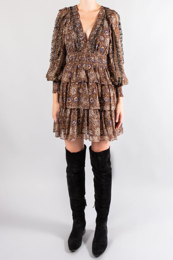 Ulla Johnson BRISA Dress