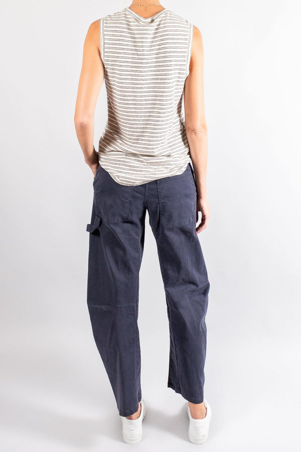 Nili Lotan Carpenter Pant