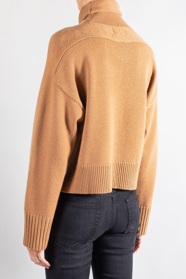 Loulou Studio Stintino Sweater