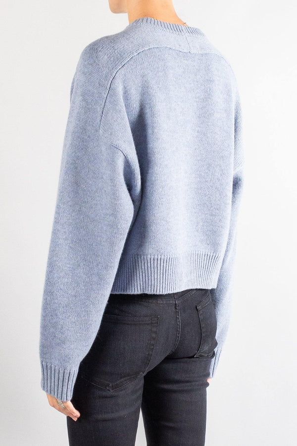 Loulou Studio New Bruzzi Sweater