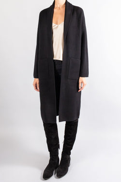 Sablyn Luka Cashmere Sweater Coat