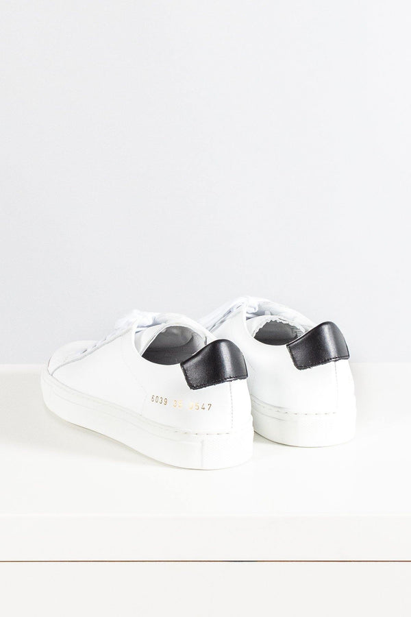Common Projects Retro Low Cut Sneaker