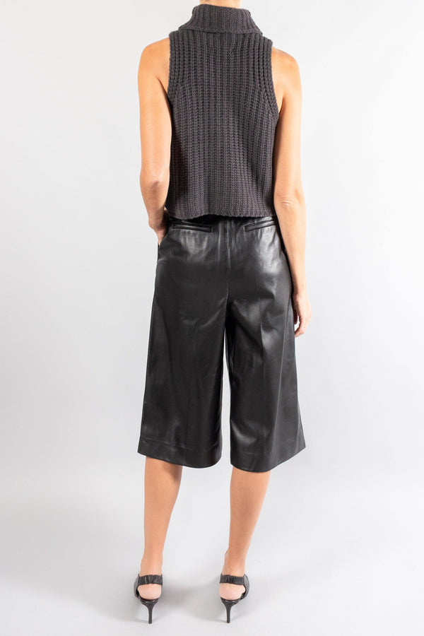 Joseph TIMO Leather Pants
