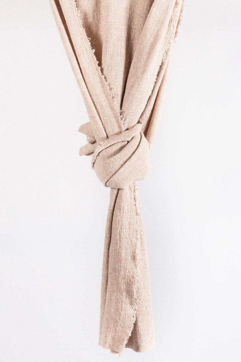 Scarves and Gloves - Faliero Sarti ETTORE Scarf - Misch - Vancouver Canada