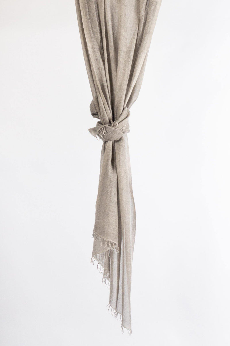 Scarves and Gloves - Faliero Sarti DIANORA Scarf - Misch - Vancouver Canada