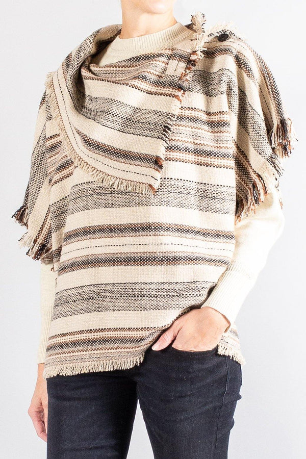 Isabel Marant Étoile jacoya Top