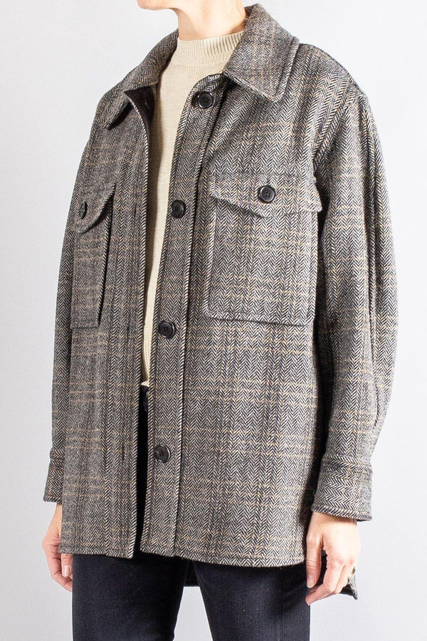 Isabel Marant Étoile Garvey Coat