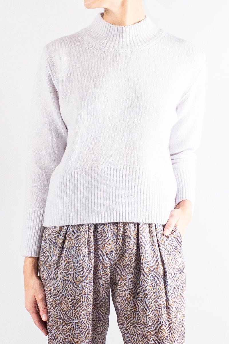 Forte Forte Wool Cashmere Sweater
