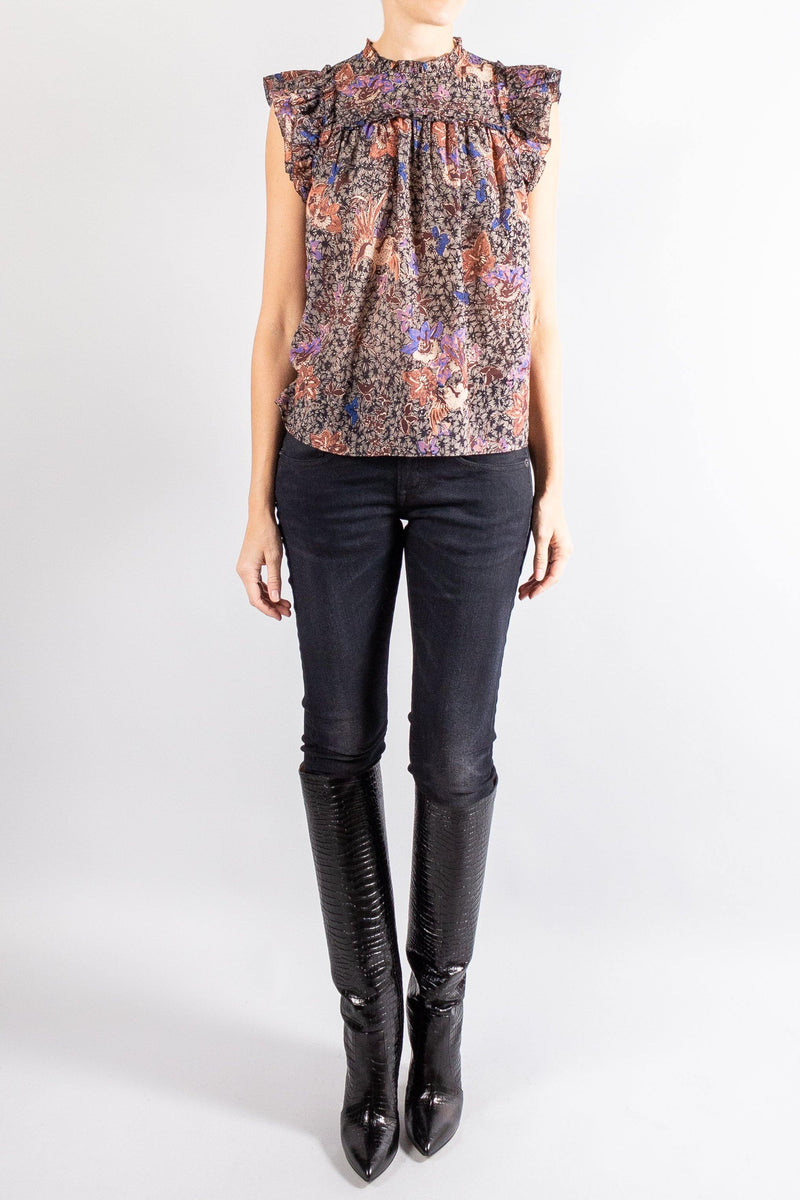 Ulla Johnson Louise Top