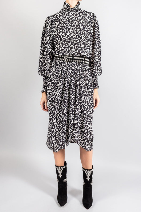 Isabel Marant Étoile Siloe Dress