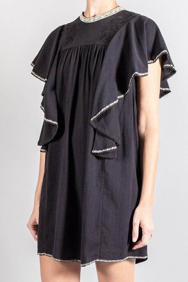 Isabel Marant Étoile Reyes Dress