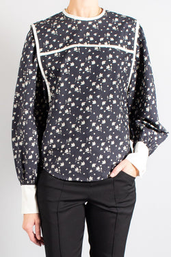 Isabel Marant Casey Top