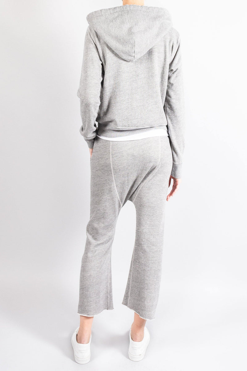 Pants and Shorts - Nili Lotan Sf Sweatpant - Misch - Vancouver Canada