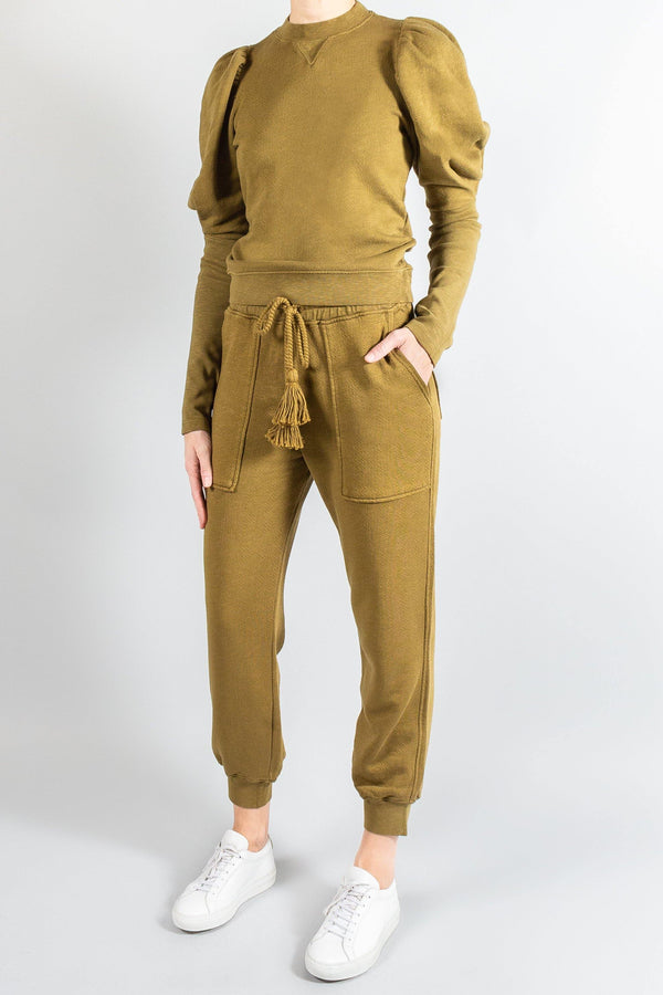 Ulla Johnson Charley Pant
