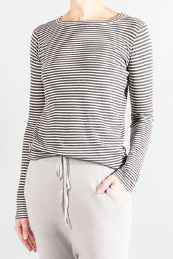 Nili Lotan Long Sleeve Tee