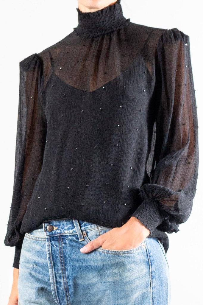 Retrofete Stardust Top