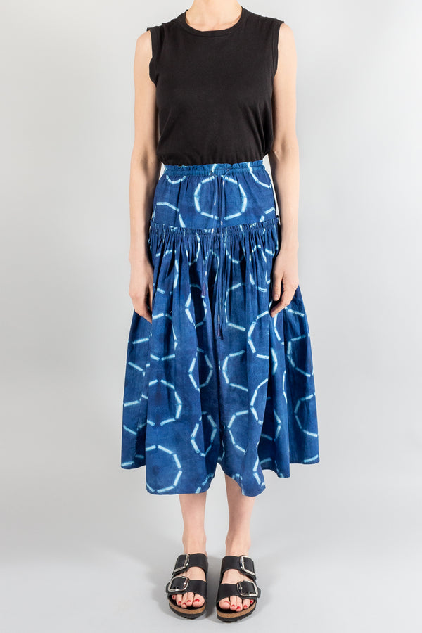 Apiece Apart Dulce Organic Cotton Skirt