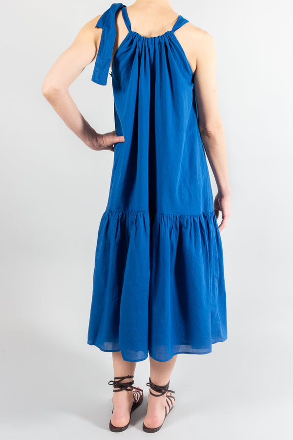 Apiece Apart Organic Cotton Piedra Maxi Dress