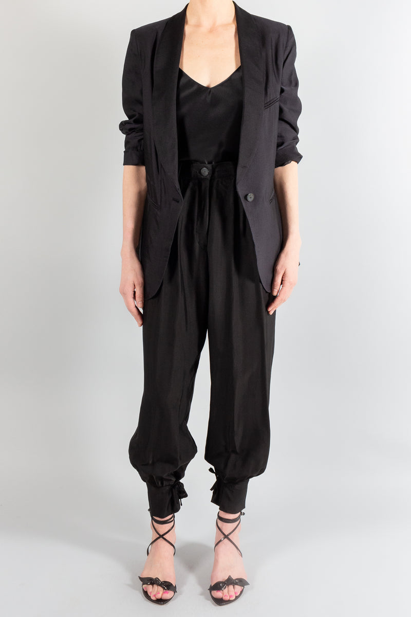 Forte Forte Harem Trousers