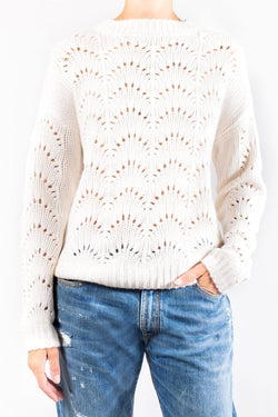 Sablyn Stevie Cashmere Pullover