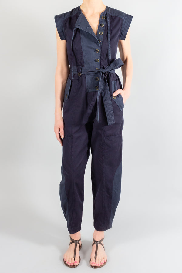 Ulla Johnson Valentine Jumpsuit
