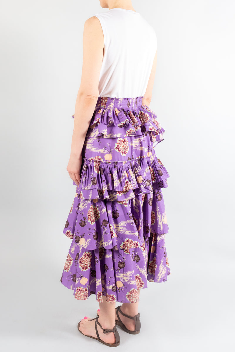 Ulla Johnson Gaelle Skirt