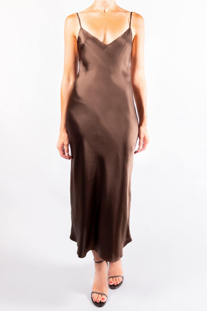 Sablyn Taylor Silk Cami Dress