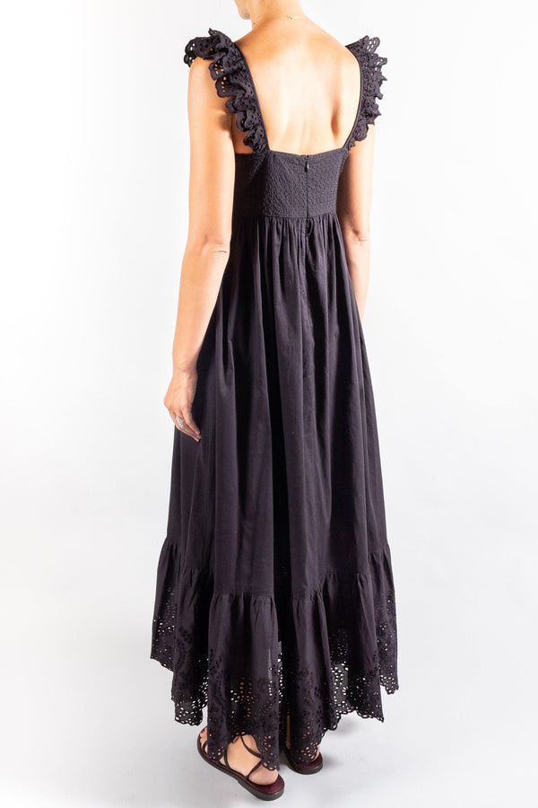 Apiece Apart Quince Tank Dress
