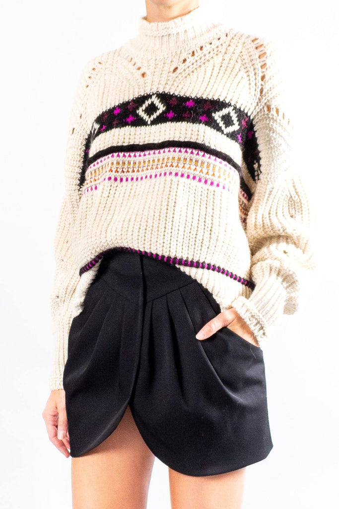 Isabel Marant Caleen Pullover