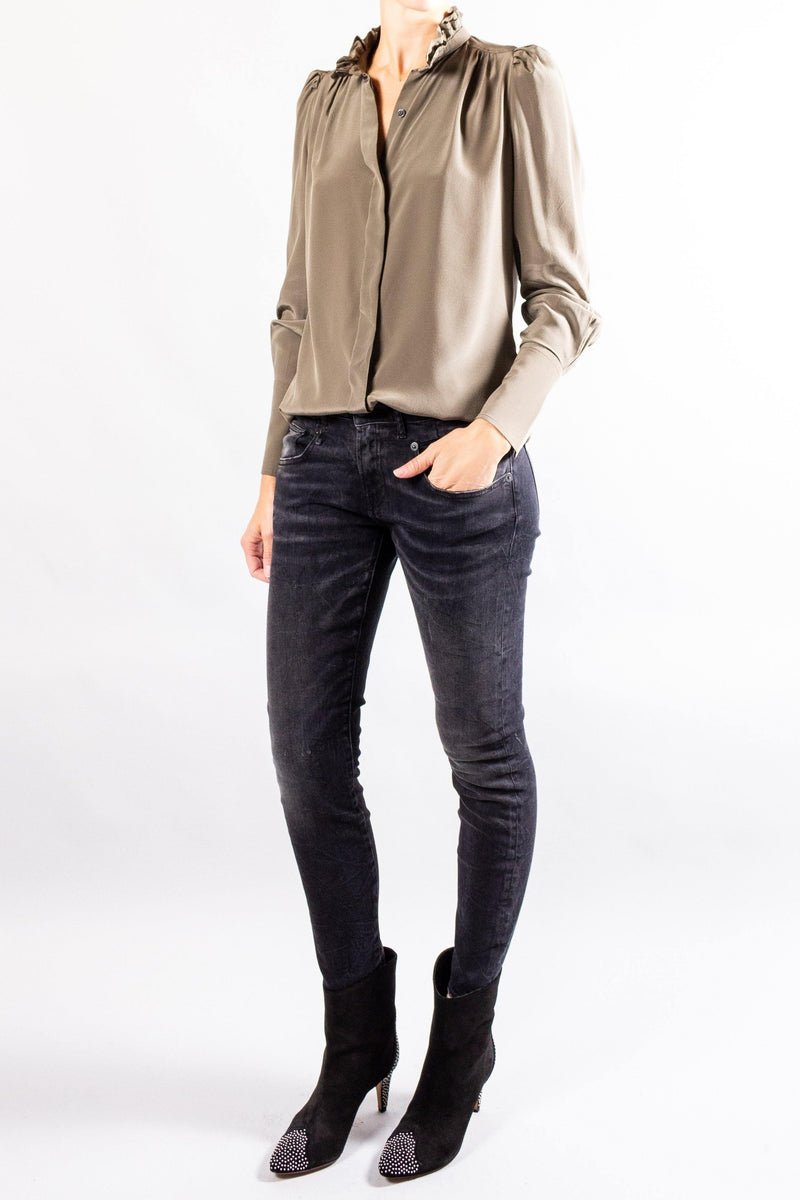 Isabel Marant Lamia Top