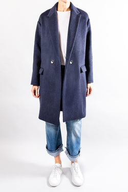 Isabel Marant Filipo Coat