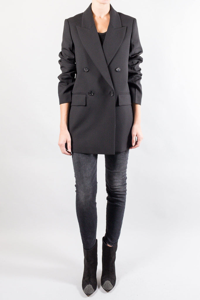 Joseph Double Breasted Blazer