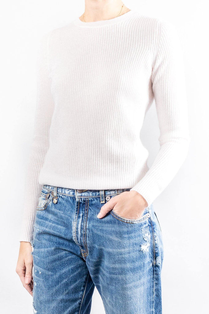 LeKasha Dublin Crew Neck Sweater