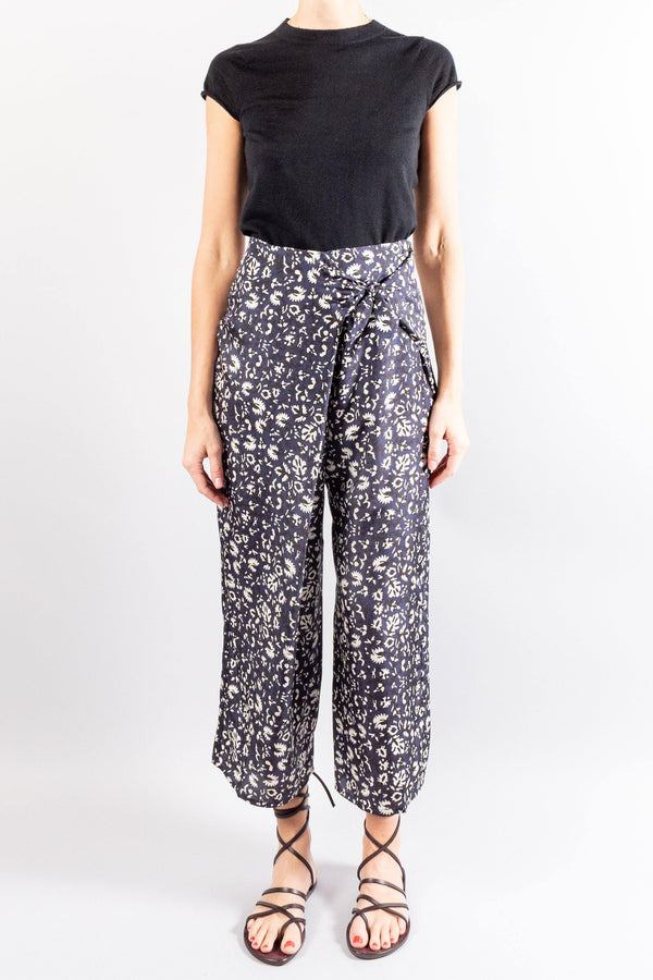 Apiece Apart Cruz Wrap Pant