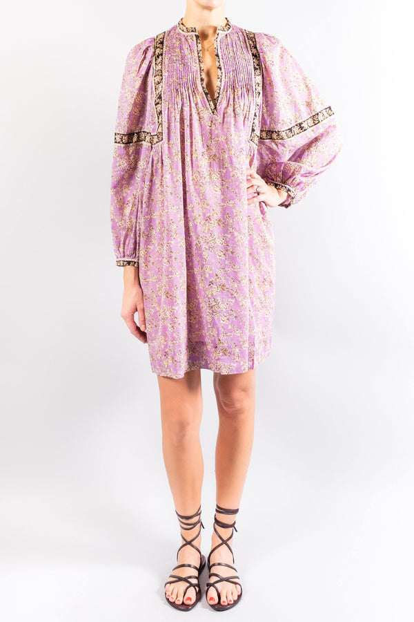 Isabel Marant Etoile Virginie Dress