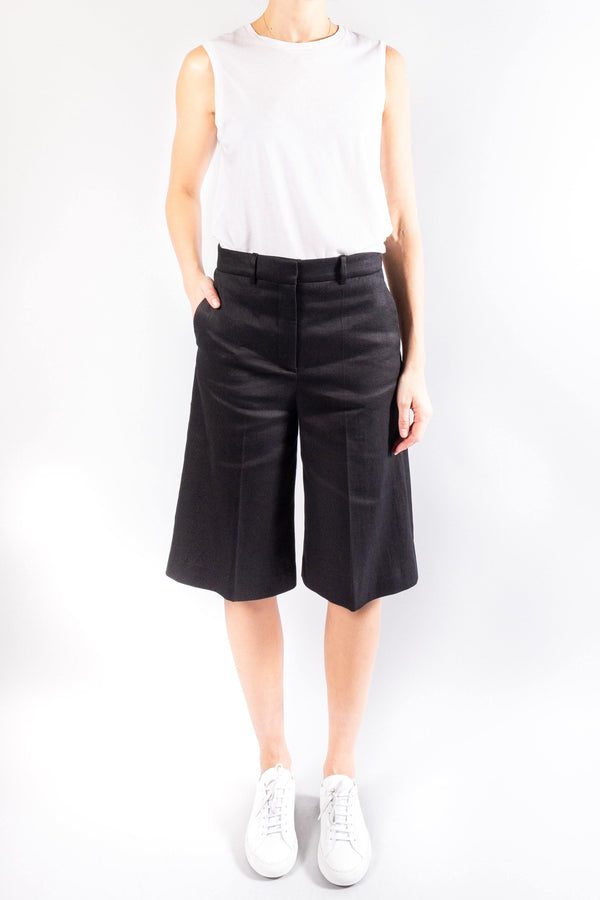 Joseph Samual Stretch Linen Pants