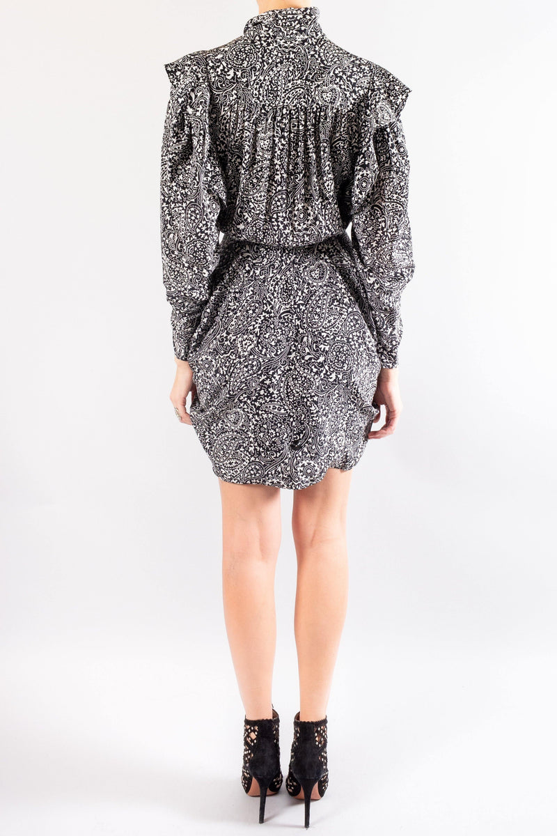 Isabel Marant Bruna Dress