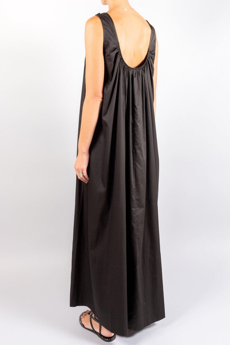 CO Knotted Strap Dress
